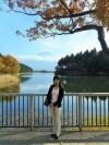 ダイヤモンド富士で有名な田貫湖は、富士山の静かな穴場!