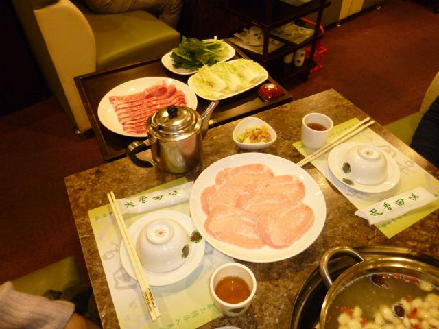 美味しいものを食べに台湾へ。🍲EAT 台湾 🍚
