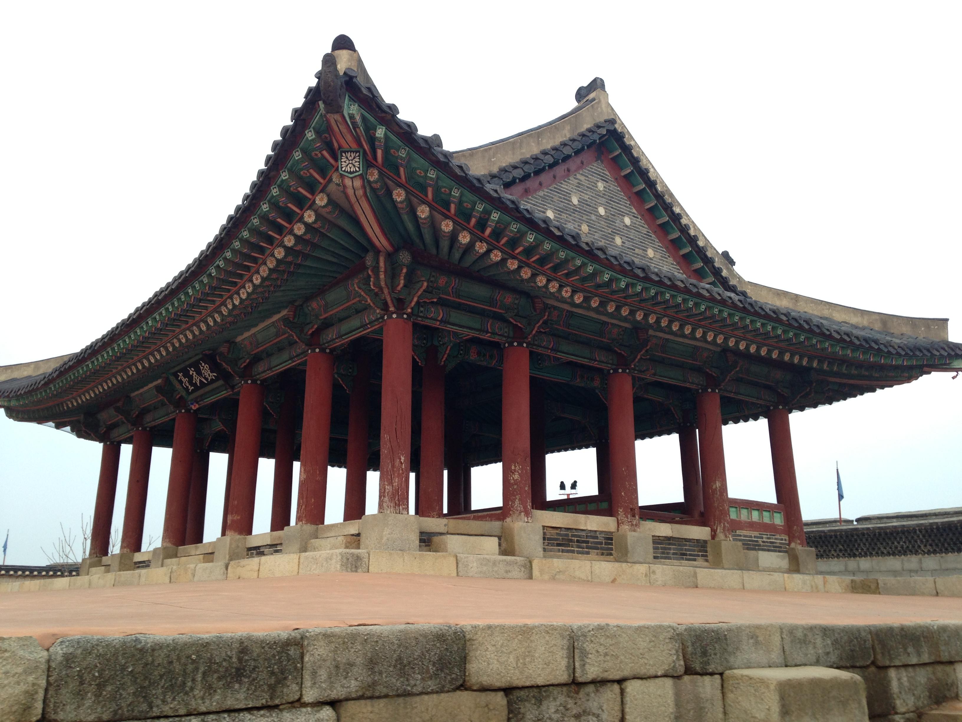 冬の韓国とソルラル(旧正月)