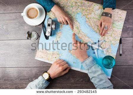 子供との海外旅行について書いてみたい