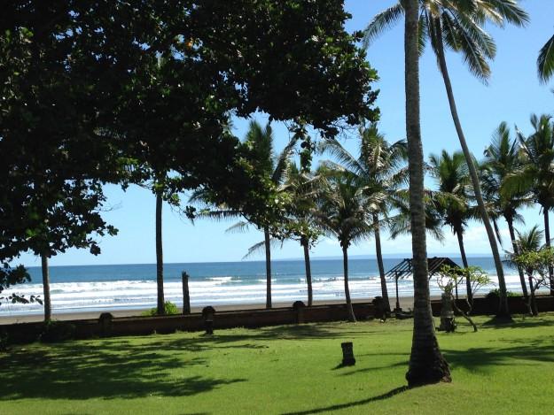 バリ島西部、ネガラのパワースポットは、ここだった!!