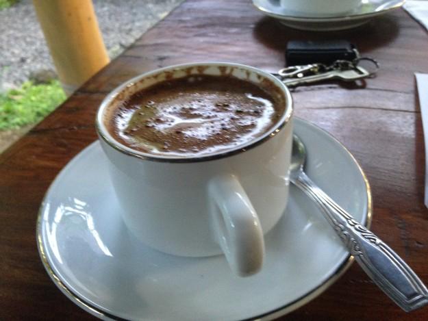 コピ・ルアク(Luwak Coffee)、世界最高級のジャコウネコのコーヒー