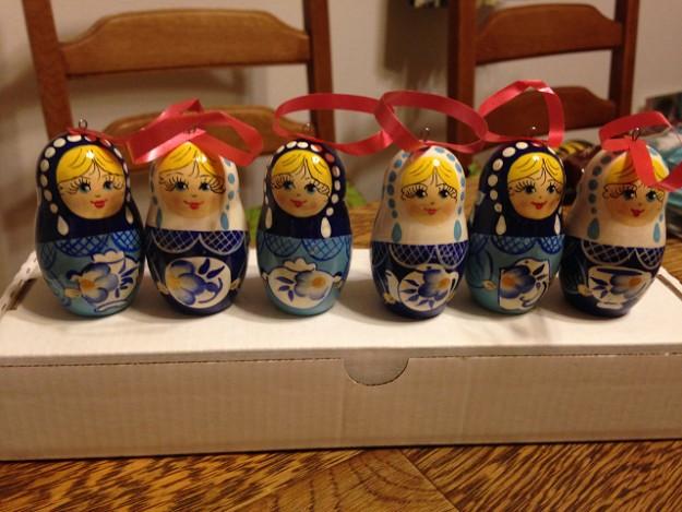 おすすめのサンクトペテルブルグのお土産は、これ!| ロシア