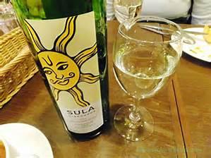 インドでお薦めSULA Wine