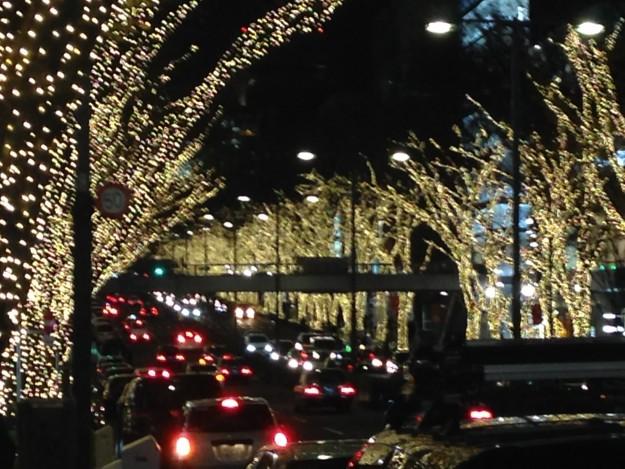 【Merry Christmas!】 世界中のクリスマス・オーナメントを飾ろう☆