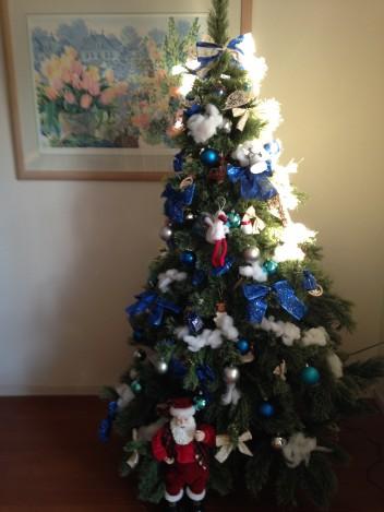 世界のクリスマスオーナメント・ツリー