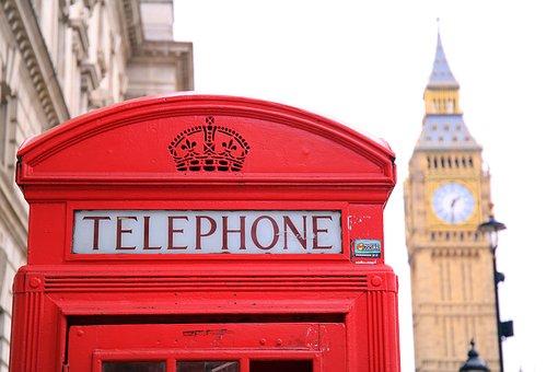 London どこに泊まる?
