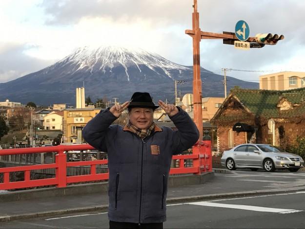 コラムニスト・今井イマジンさん登場!