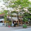 旧軽井沢の沢村ベーカリー。リゾート気分でランチを食べよう!
