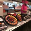 ベルギー憧れのチョコブランド!マルコリーニのカフェへ行ってみました