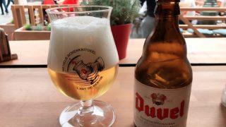 ベルギービールの銘柄を踏破!ブリュッセルの街歩き