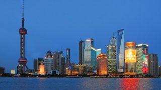 中国、上海の新しい入国審査はこう変わった!