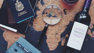 旅好きエッセイストMaryの独り言―ブログ作りの原点に戻ろう