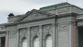 東京観光に加えたい、今も国賓をおもてなす迎賓館、赤坂離宮を堪能!
