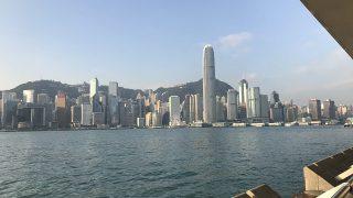 アジアの街角から、一か月の上海、マニラ、香港だより