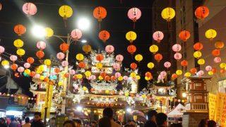 旧正月の台湾、こんなにフォトジェニック!楽しみ方いろいろ!