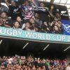 ワールドカップ!ラグビー観戦で重要なのは雰囲気を楽しむこと!
