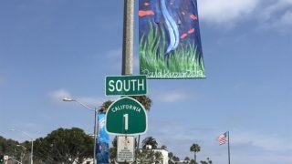ロサンゼルス観光は街だけじゃない!カリフォルニアで行きやすいビーチ①私のおすすめは、ラグナ・ビーチ!