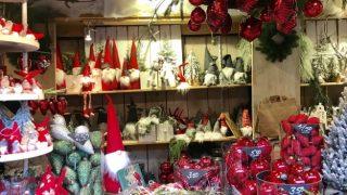 ドイツの冬の風物詩、3大クリスマスマーケットの1つ、シュトゥットガルトの楽しみ方!
