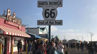サンタモニカのアクセスが良くなった!ロサンゼルスに来たら必ず寄るべき、ビーチタウン②