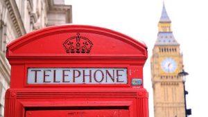 ロンドンでの宿泊ホテル。おすすめエリアは、このあたり!