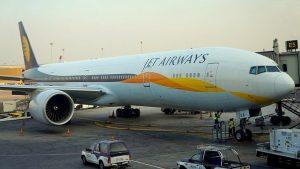 プネ―へはどう行く? インドのJet Airwaysの国内線に一人で乗った!