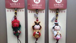 迷わず手に入れたい龍山寺のお守りとその種類。お参りの仕方も教えます!|台湾